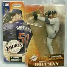 McFarlane MLB Series 4 Trevor Hoffman San Diego Padres