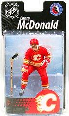 McFarlane NHL 2010 Grosnor Exclusive Lanny McDonald Calgary Flames