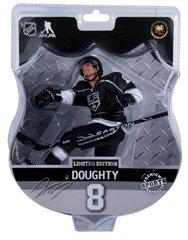 "Imports Dragon NHL Drew Doughty Los Angeles Kings 6"" figure"