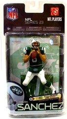 McFarlane NFL Series 23 Mark Sanchez New York Jets