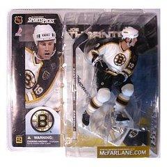 McFarlane NHL Series 2 Joe Thornton Boston Bruins Chase