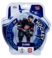 NHL 2016 World Cup of Hockey Patrick Kane ( USA )