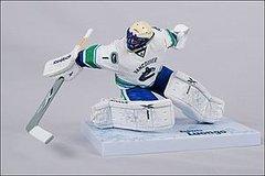 McFarlane NHL Series 28 Roberto Luongo Vancouver Canucks