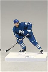 McFarlane NHL Series 25 Phil Kessel Toronto Maple Leafs