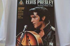 """Elvis Presley - The King of Rock """"n"""" Roll"""