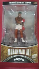 Upper Deck Pro Shots Series 1 Muhammad Ali 1965 World Heavyweight Champion