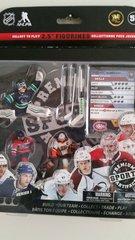 "Imports Dragon NHL 2015 2.5"" Starter Pack Getzlaf/Subban/Miller"