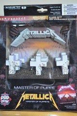 McFarlane 3D Album Cover - Metallica - Master of Puppets