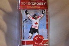 McFarlane NHL Team Canada Series 2 Sidney Crosby