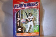 McFarlane MLB Playmakers Series 4 Buster Posey San Fransico Giants