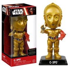 Funko Star Wars The Force Awakens C-3PO Vinyl Bobble-Head