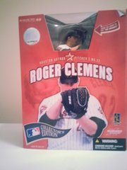 McFarlane MLB Roger Clemens Limited Collectors Edition Houston Astros