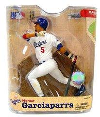 McFarlane MLB Series 21 Nomar Garciaparra Los Angeles Dodgers