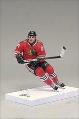 McFarlane NHL Series 25 Patrcik Kane Chicago Blackhawks