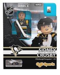 OYO NHL Gen 2 Series 4 Sidney Crosby Pittsburgh Penguins Minifigure