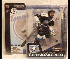McFarlane NHL Series 6 Vincent Lecavalier Tampa Bay Lightening Chase