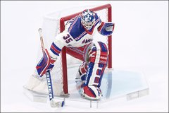 McFarlane NHL Series 4 Mike Richter New York Rangers