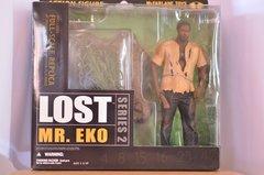Lost Series 2 - Mr. Eko