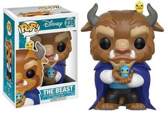 Funko Pop Disney: Beauty and the Beast - The Beast Vinyl Figure