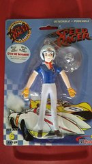 NJ Croce Classic Speed Racer Bendable Speed Racer (with suction cup)
