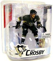 "McFarlane NHL Series 16 Sidney Crosby Pittsburgh Penguins Chase ""Palms Up"" Error"