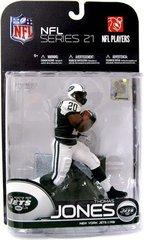 McFarlane NFl Series 21 Thomas Jones New York Jets