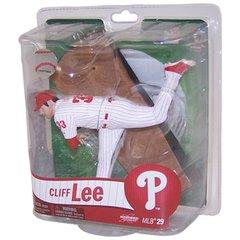 McFarlane MLB Series 29 Cliff Lee Philadelphia Phillies