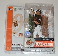McFarlane MLB Series 10 Rafael Palmeiro Baltimore Orioles