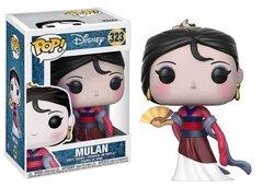 Funko Pop! Disney: Mulan - Mulan #323