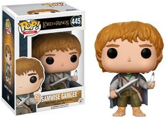 Funko Pop! Movies: The Lord of the Rings - Samwise Gamgee #445
