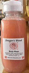 Dragon's Blood Body Wash