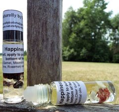Happiness Crystal Roll-On