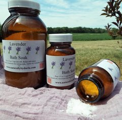 Lavender Soak (Large)