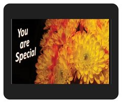 You are Special mousepad