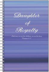Daughter of Royalty