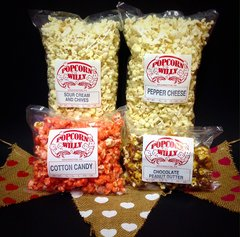 """Popcorn of the Month Club """"PRIME"""" Edition"""