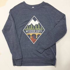 Unisex Diamond Sweater