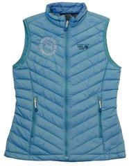 W Mountain Hardwear Nitrous Vest - Aqua