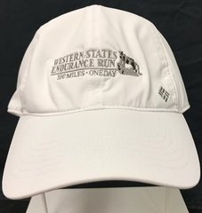 *COLUMBIA COOLHEAD HAT-WHITE