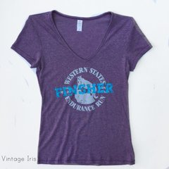 W Vintage Finisher Tee
