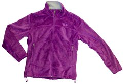 *MOUNTAIN HARDWEAR WOMEN'S PYXIS JACKET-PURPLE
