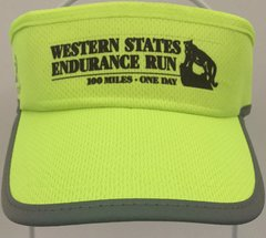 Headsweats Supervisor -High Visibility Yellow Reflective