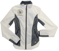 Finisher Mountain Hardwear W Mighty Power Jacket - White/Graphite