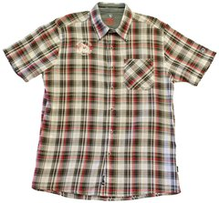 Kuhl Tropik M Short Sleeve - Chili Pepper
