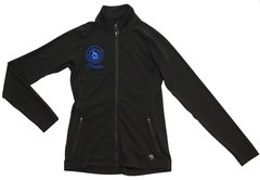 W Finisher Butterlicious Jacket - Black