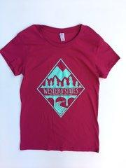 Women's Maggie Tide T-Shirt