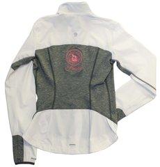W Finisher's Mighty Power Jacket