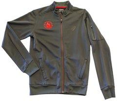 M Asics Track Jacket