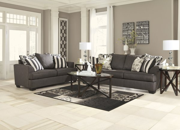 7340 Series GROUP Sofa And Love 2 Options For Accent Chairs Also Available In A Sleeper
