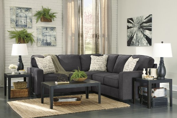 1660 Aleyna Series From Ashley Furniture 2 Colors